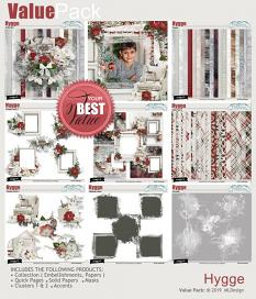 Hygge Easy pages Details