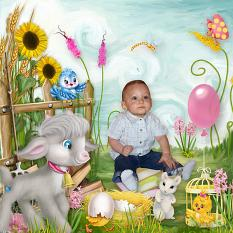 Parc Easter Easy Page details