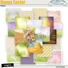 Happy Easter Collection Details