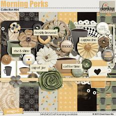Morning Perks Collection Mini by Cheré Kaye Designs
