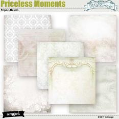 Value Pack: Priceless Moments Details