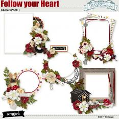 Follow Your Heart1 Clusters