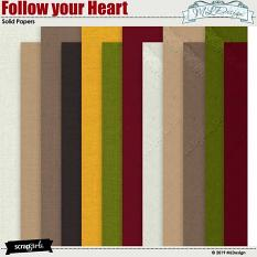 Value Pack: Follow your Heart1 Details