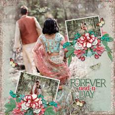 An Affair to Remember Layout