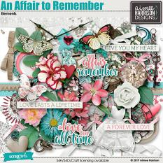 An Affair to Remember Elements