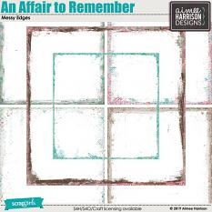 An Affair to Remember Messy Edges