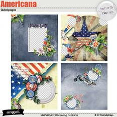 Americana Quickpages