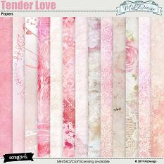 Tender Love Collection Details