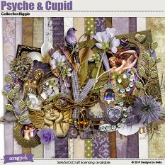 Psyche & Cupid Collection Biggie by Designs by Helly