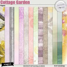 Cottage Garden Papers