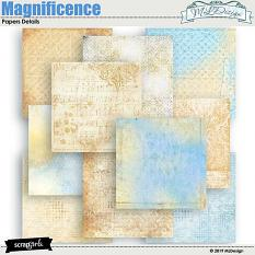 Magnificence Collection Mini Details
