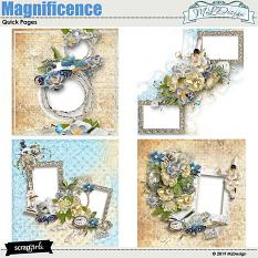 Magnificence Easy Pages