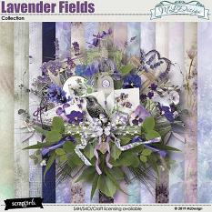 Lavender Fields Collection