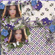 Lavender Fields Collection Details