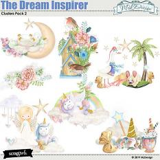 The Dream Inspirer Clusters2