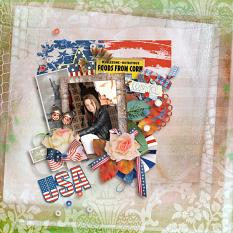 My Americana Papers Details