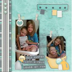 Layout by Alta