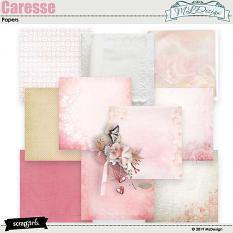 Caresse papers