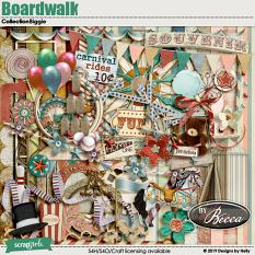 Boardwalk Collection Biggie by Designs by Helly
