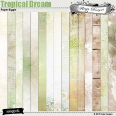 layout using  Dream Collection Biggie by Florju designs