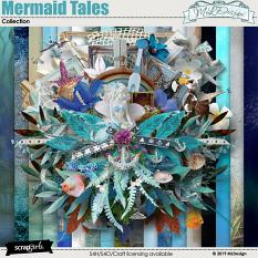 Mermaid Tales Collection
