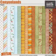 Canyonlands Papers