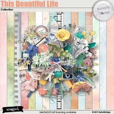 Value Pack : This Beautiful Life 1 details