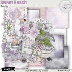 Sweet Beach Collection