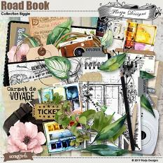 layout using Value Pack : Road Book by Florju Designs