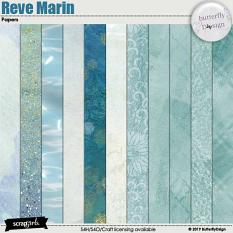 Reve Marin Papers