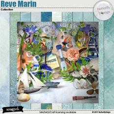 Reve Marin Collection
