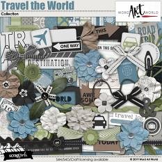 Travel the World Collection
