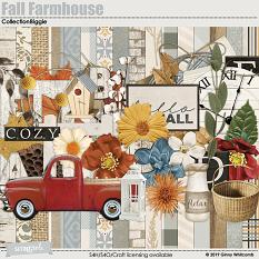 Fall Farmhouse Collection Biggie