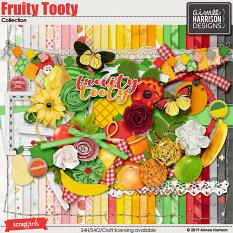 Fruity Tooty Collection