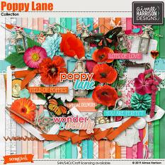 Poppy Lane Collection