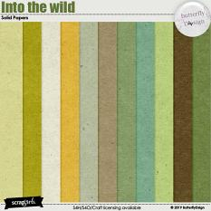 Value Pack : Into this wild details
