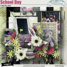 School Day Collection Mini