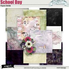 Value Pack: School Day Details
