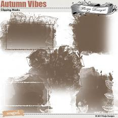 layout using Value Pack : Autumn Vibes by Florju Designs