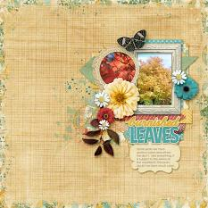 Clustered #4 Templates Layout