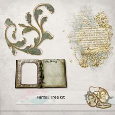 Family Tree Collection details