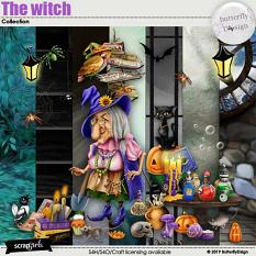 The Witch Collection