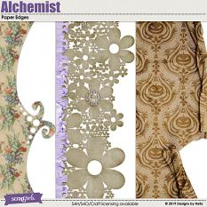 Alchemist Edges by Designs by Helly