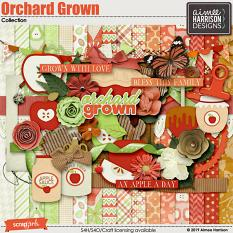 Orchard Grown Collection