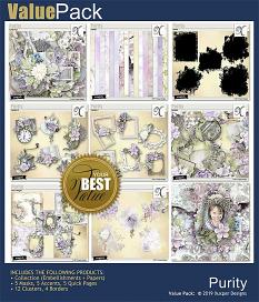Purity Easy page détails