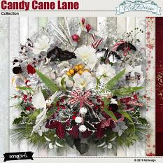 Candy Cane Lane Collection