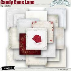 Candy Cane Lane Collection Details