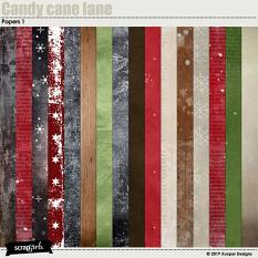 Value pack Candy cane lane détails