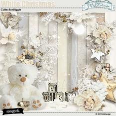 White Christmas Collection