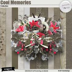 Cool Memories Collection Biggie